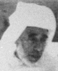 Mohammed Ben Aarafa Sultan of Morocco
