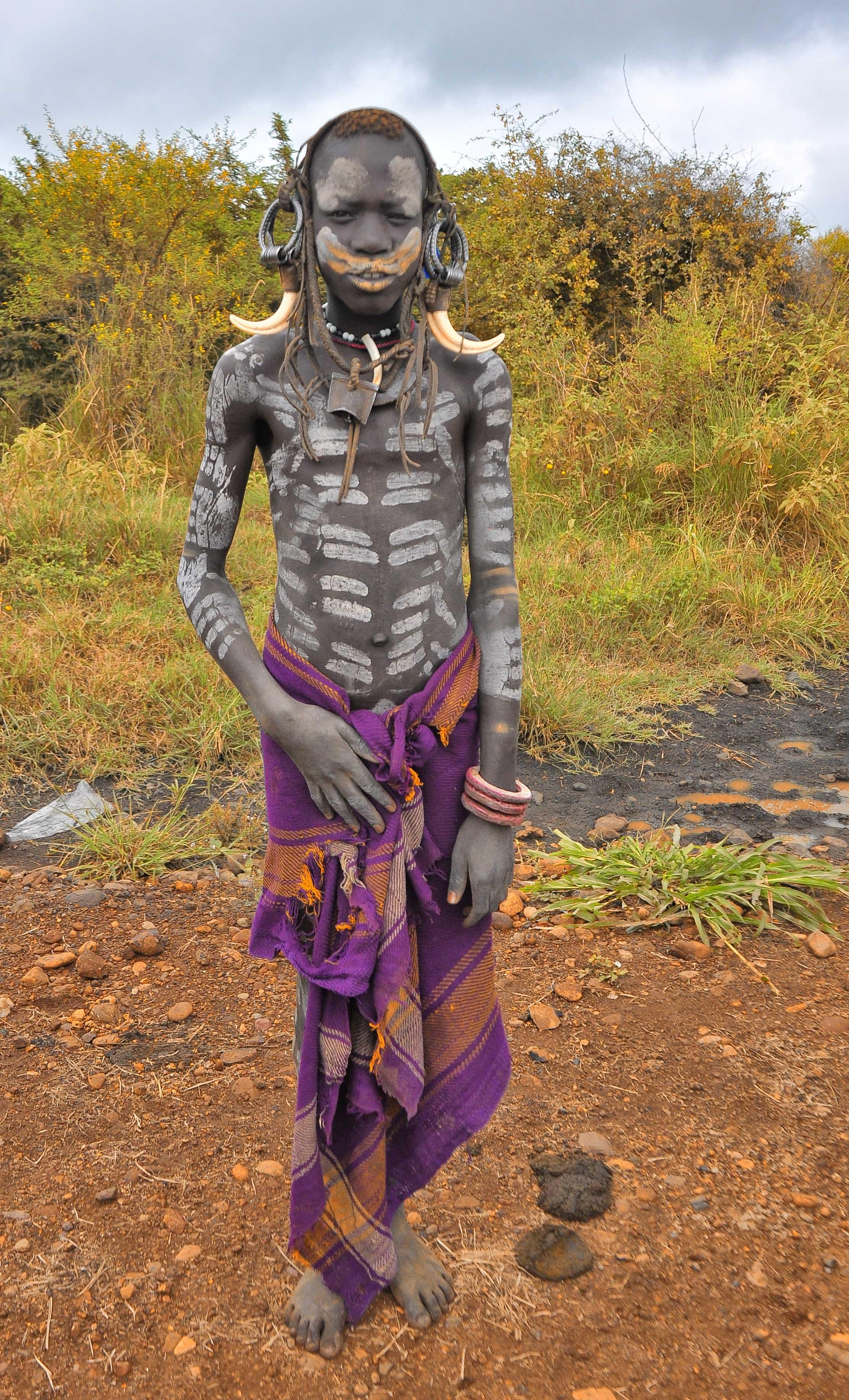 mursi Boy File:Mursi Boy, Ethiopia (10150125004).jpg
