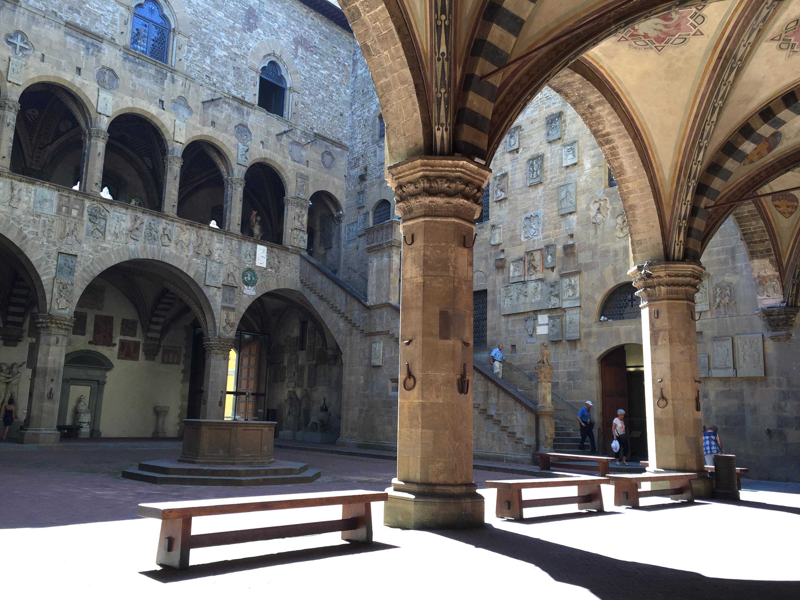 Museo Del Bargello.Il Museo Nazionale Del Bargello Visit Tuscany