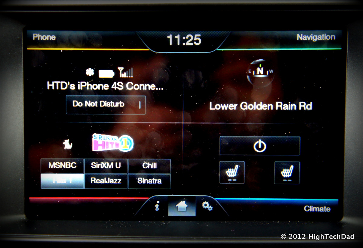 File:MyFord Touch Touchscreen Display - 2012 Ford Edge (7549891808
