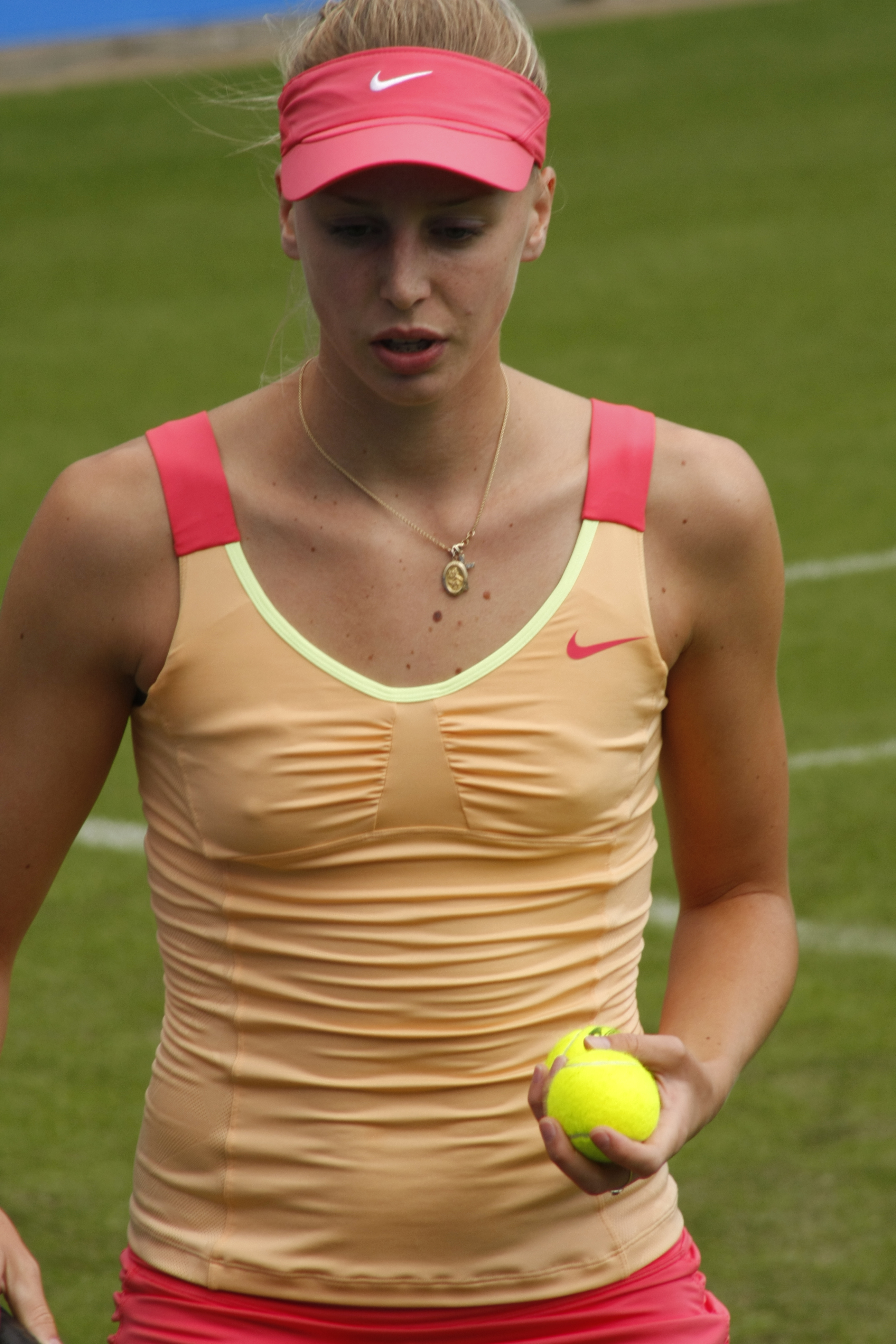 Naomi Broady Nude Photos 71