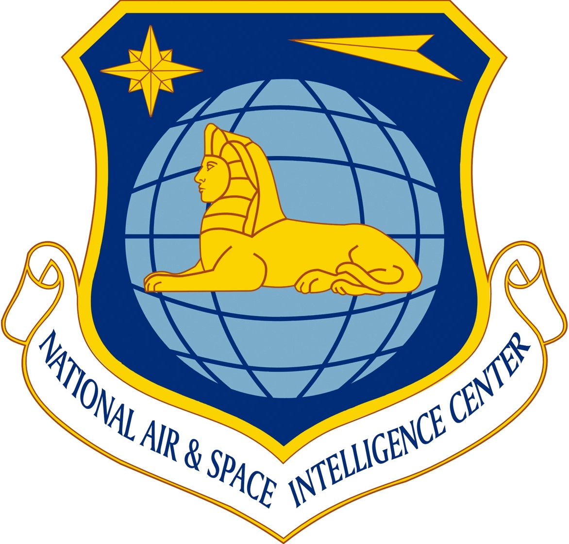 National Air and Space Intelligence Center - Wikipedia