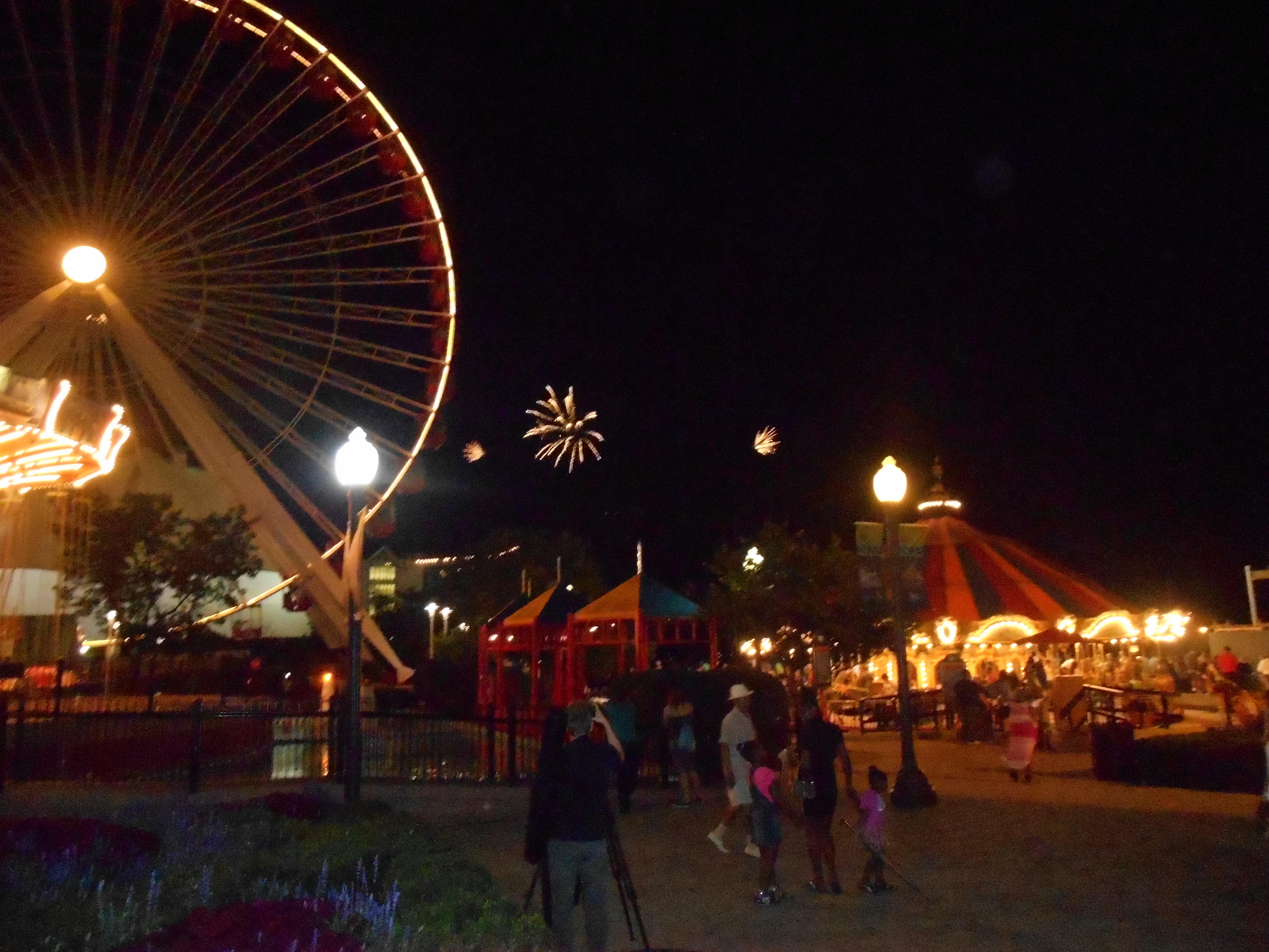 Pier Park Drive Panama City Beach Fl