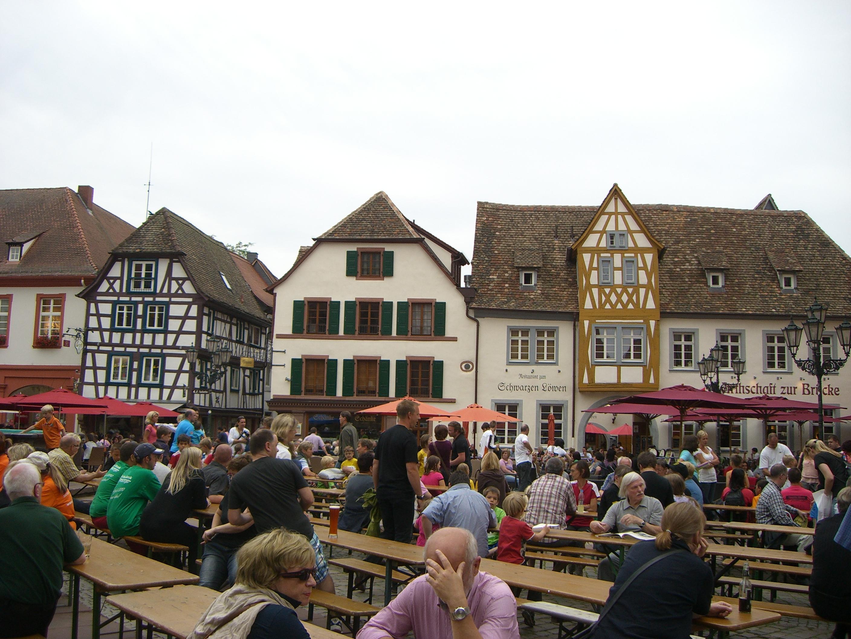 Neustadt An Der Weinstra Ef Bf Bde Hotel Pension