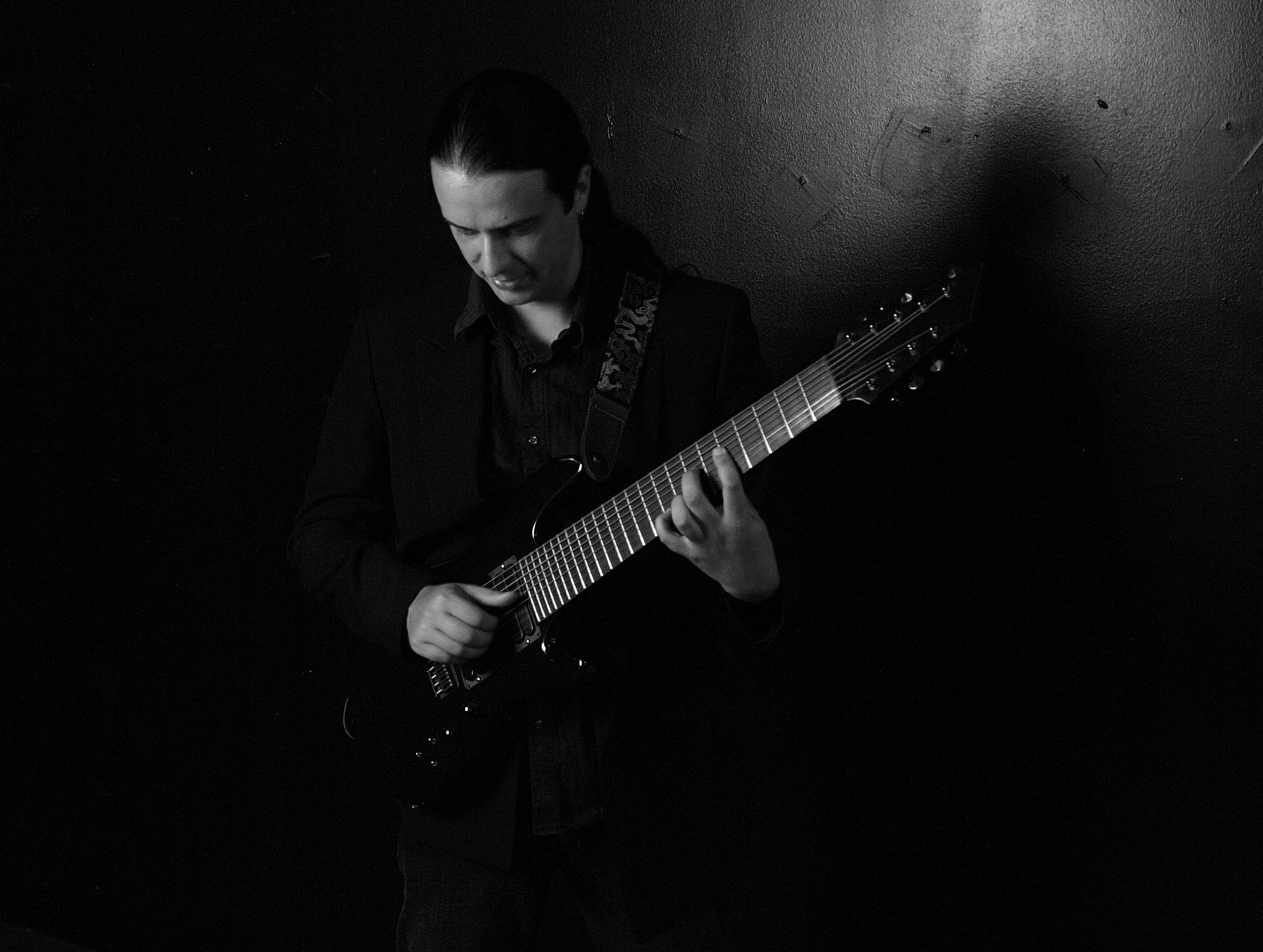 Nine String Guitar Wikipedia