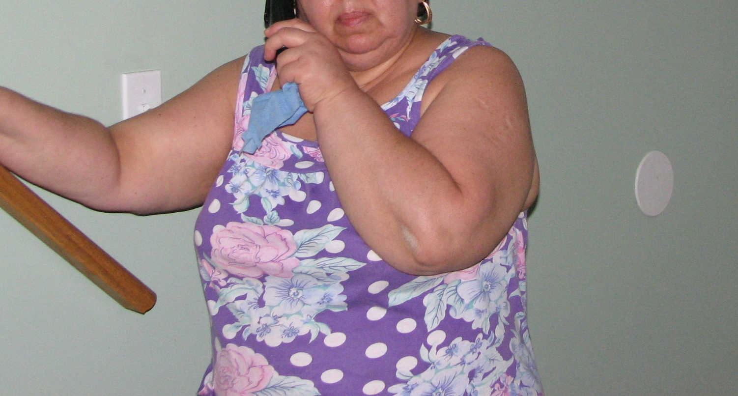 picture of a fat woman  502966