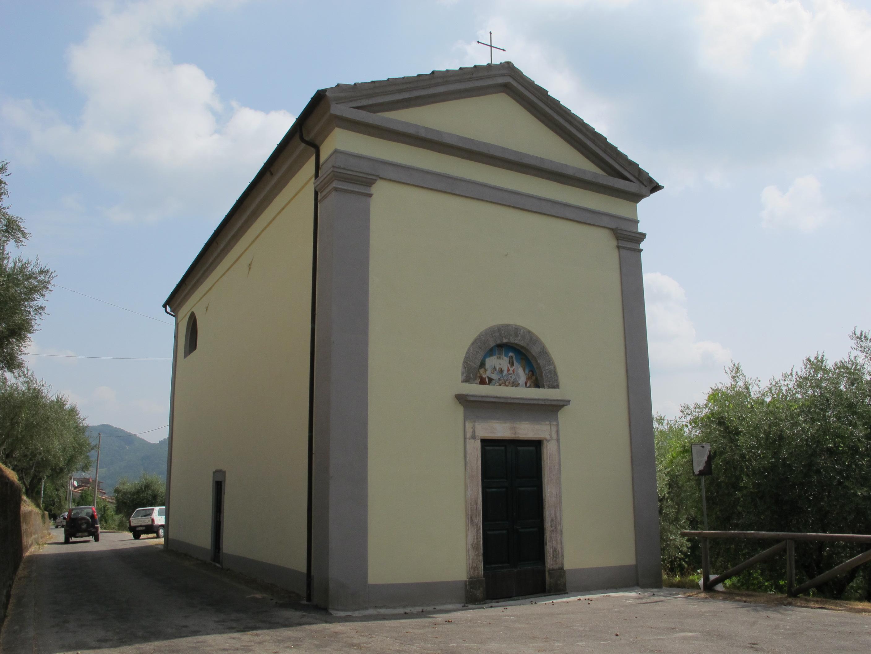 File oratorio della casa natale di santa zita 01 jpg for Planimetrie della casa di gambrel