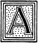 Page 131 initial from The Fables of Æsop (Jacobs).png