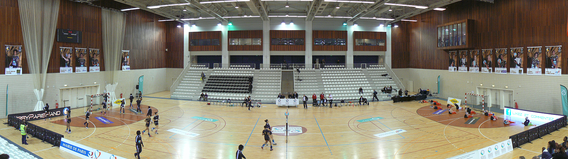 file palais des sports robert charpentier grande salle 02 png wikimedia commons