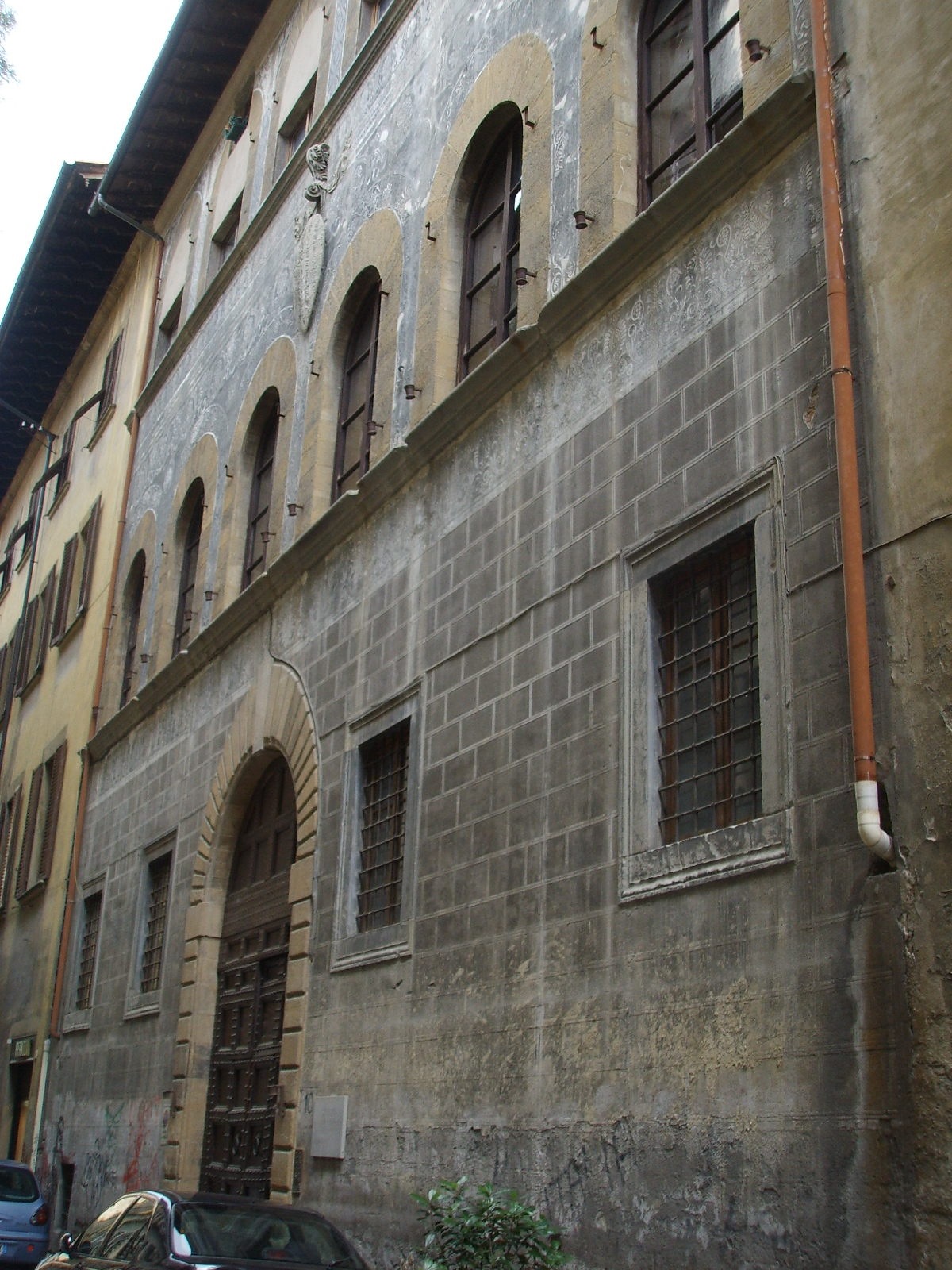 Palazzo spinelli firenze wikipedia sciox Image collections