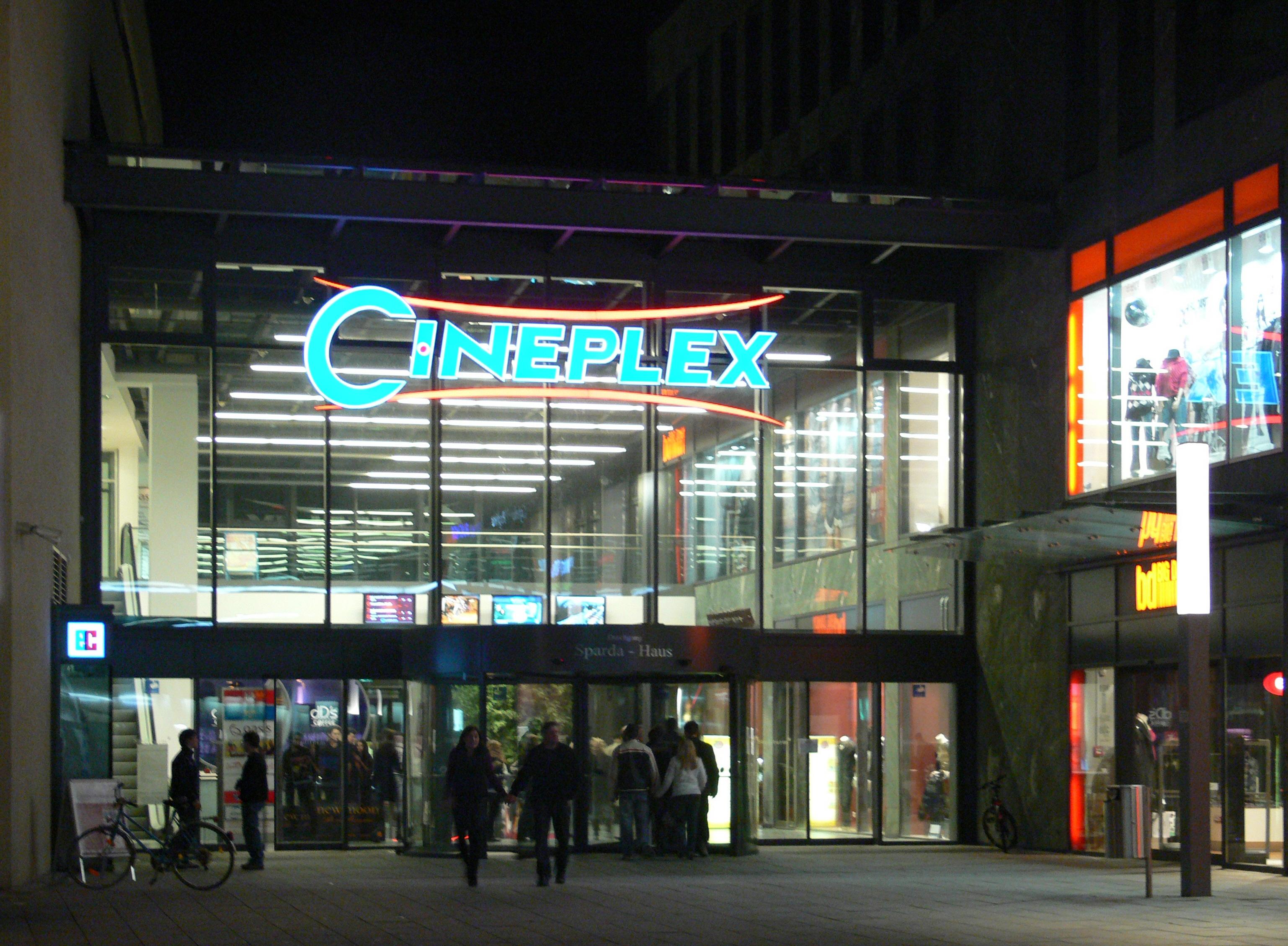 Kino Passau