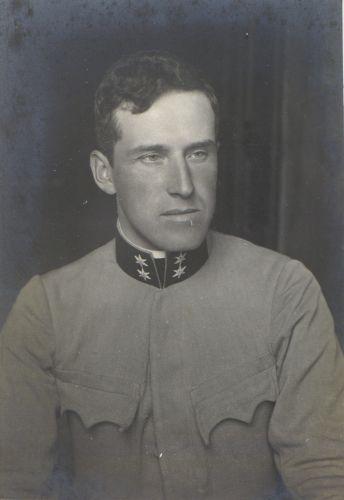Pavel Golia austro hungarian