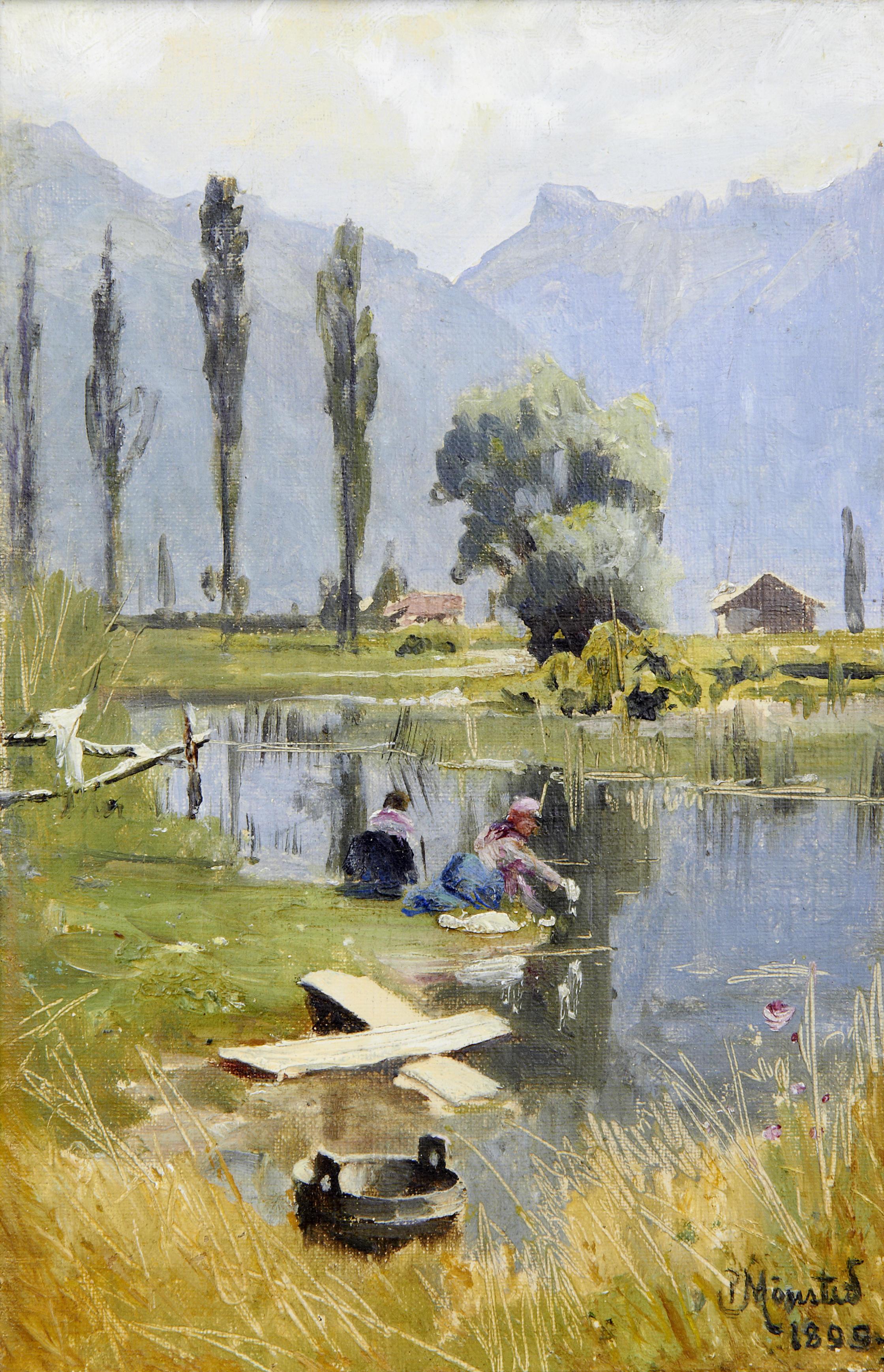Best Medium For Oil Painting Wetcanvas