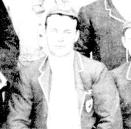 Percival Hussey Australian sportsman