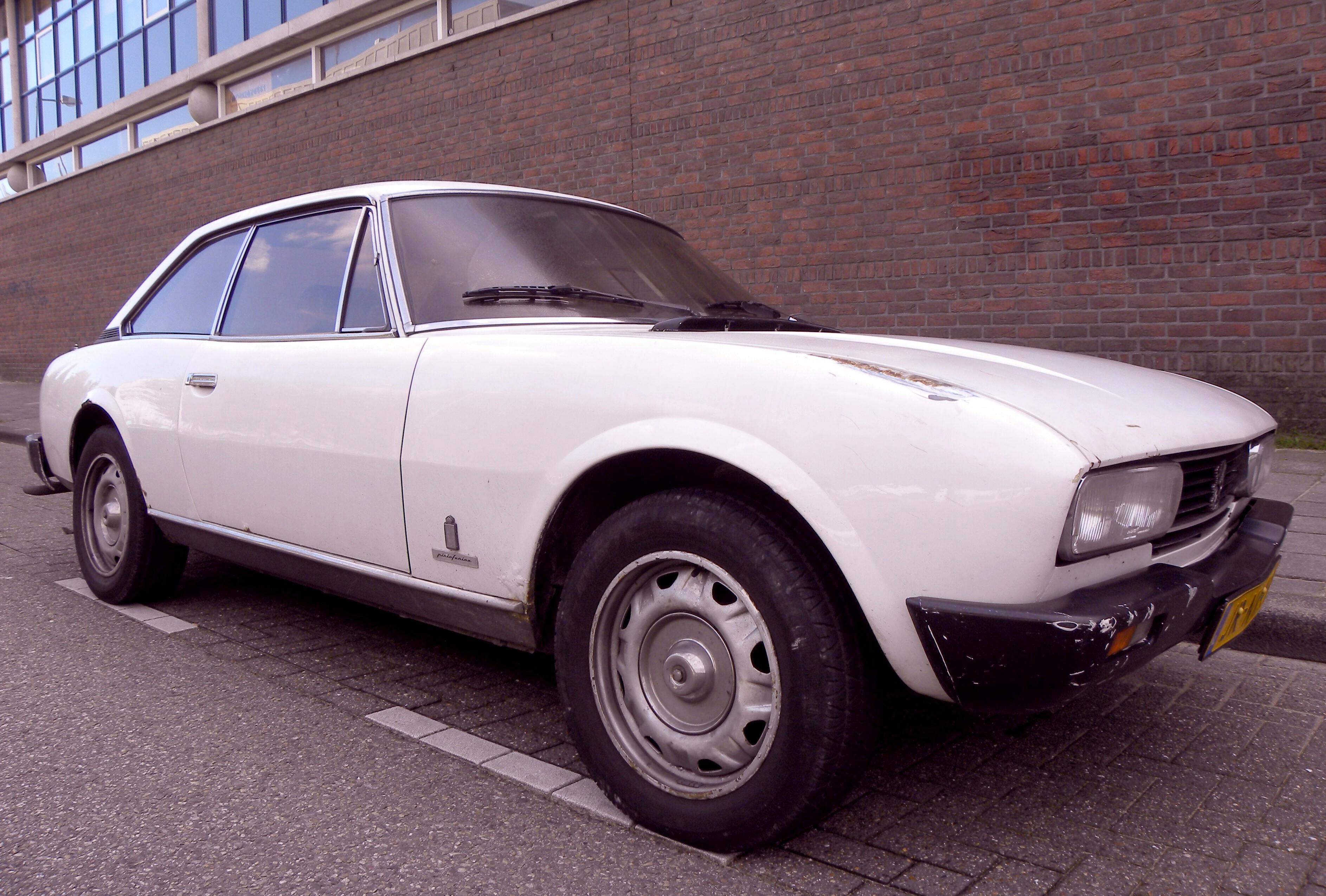 file:peugeot 504 coupé c 32 - wikimedia commons