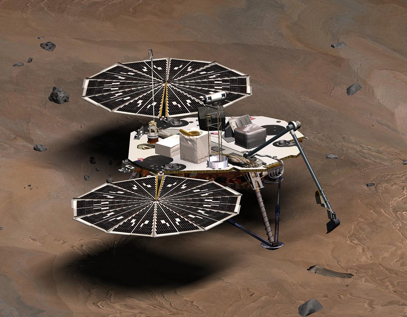 File:Phoenix Mars Lander, side view.jpg - Wikimedia Commons