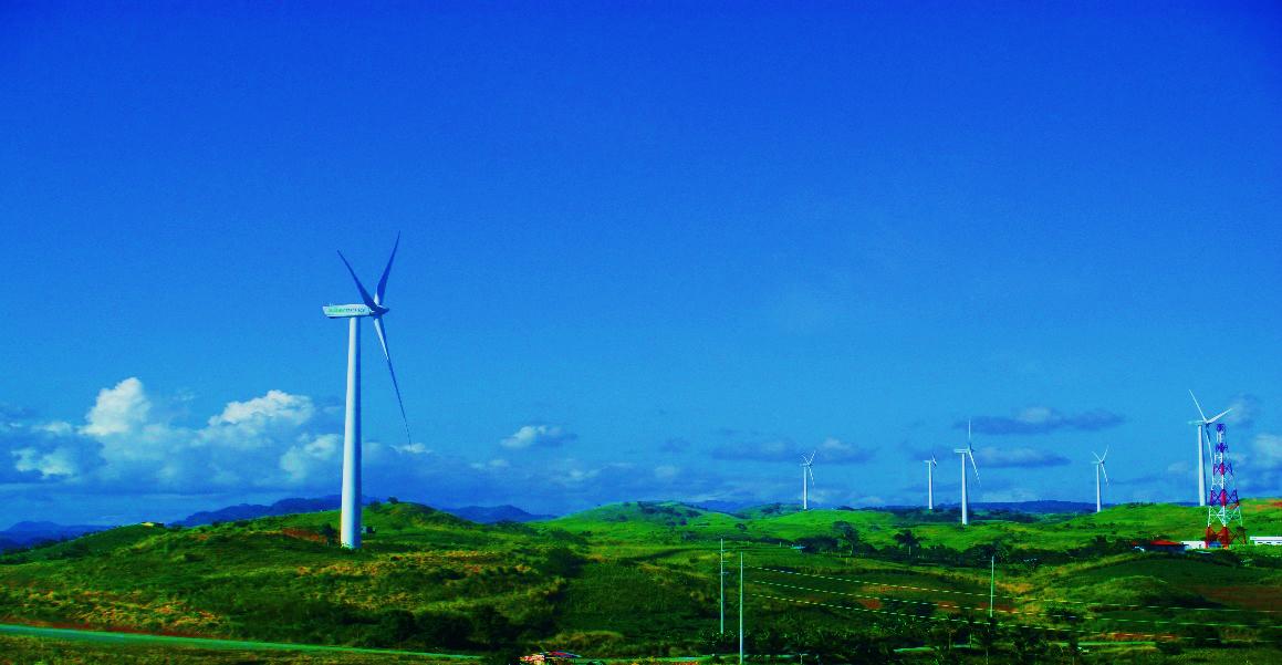 Pililla Wind Farm Wikipedia