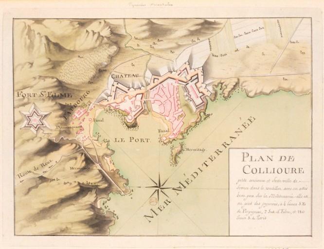 Battle Of Collioure Wikipedia