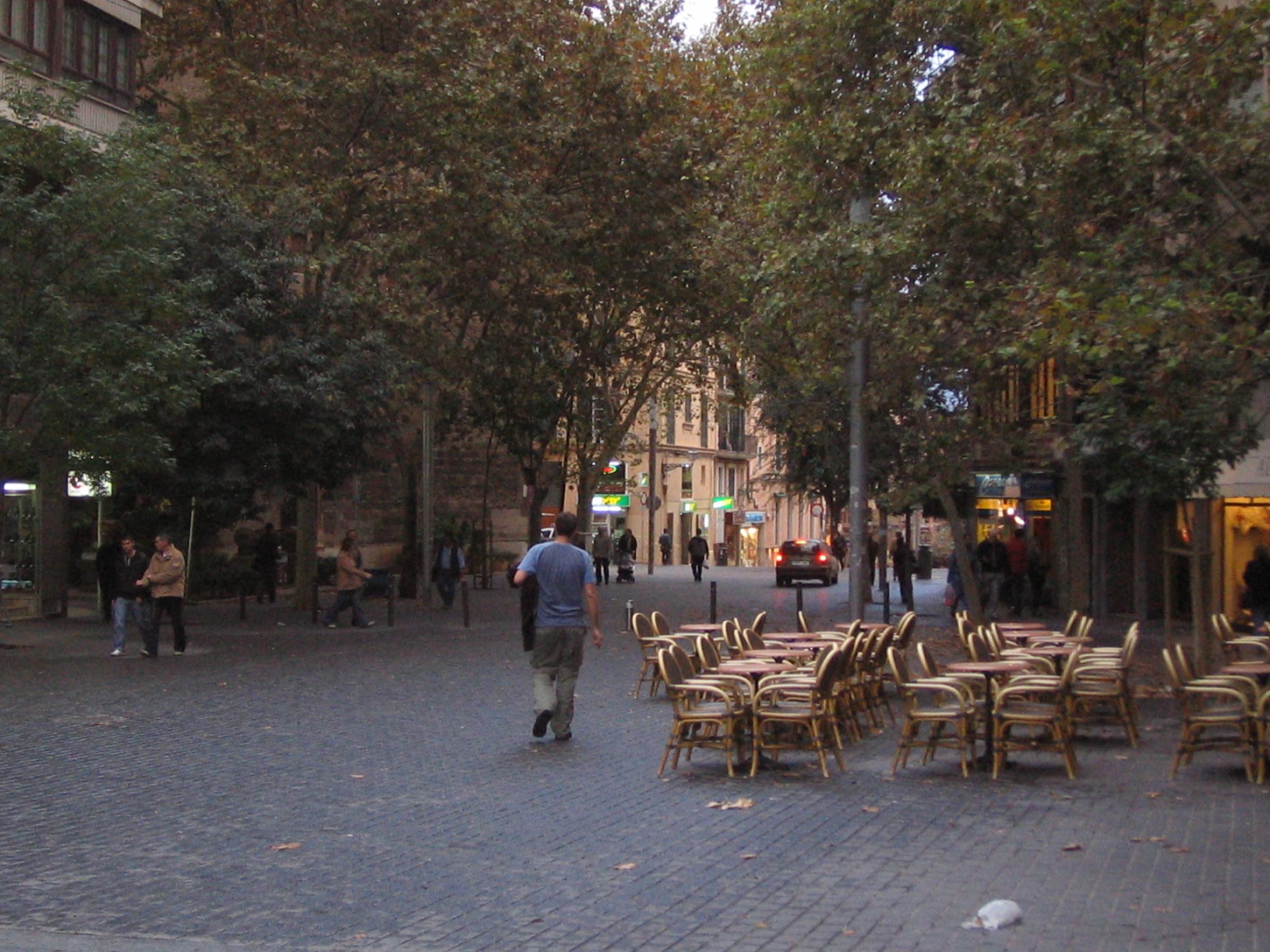 file plaza de espa a mallorca jpg wikimedia commons