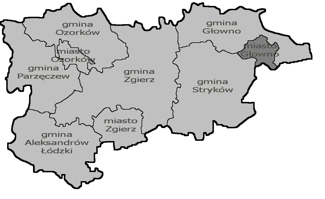 Glowno Wikipedia Wolna Encyklopedia