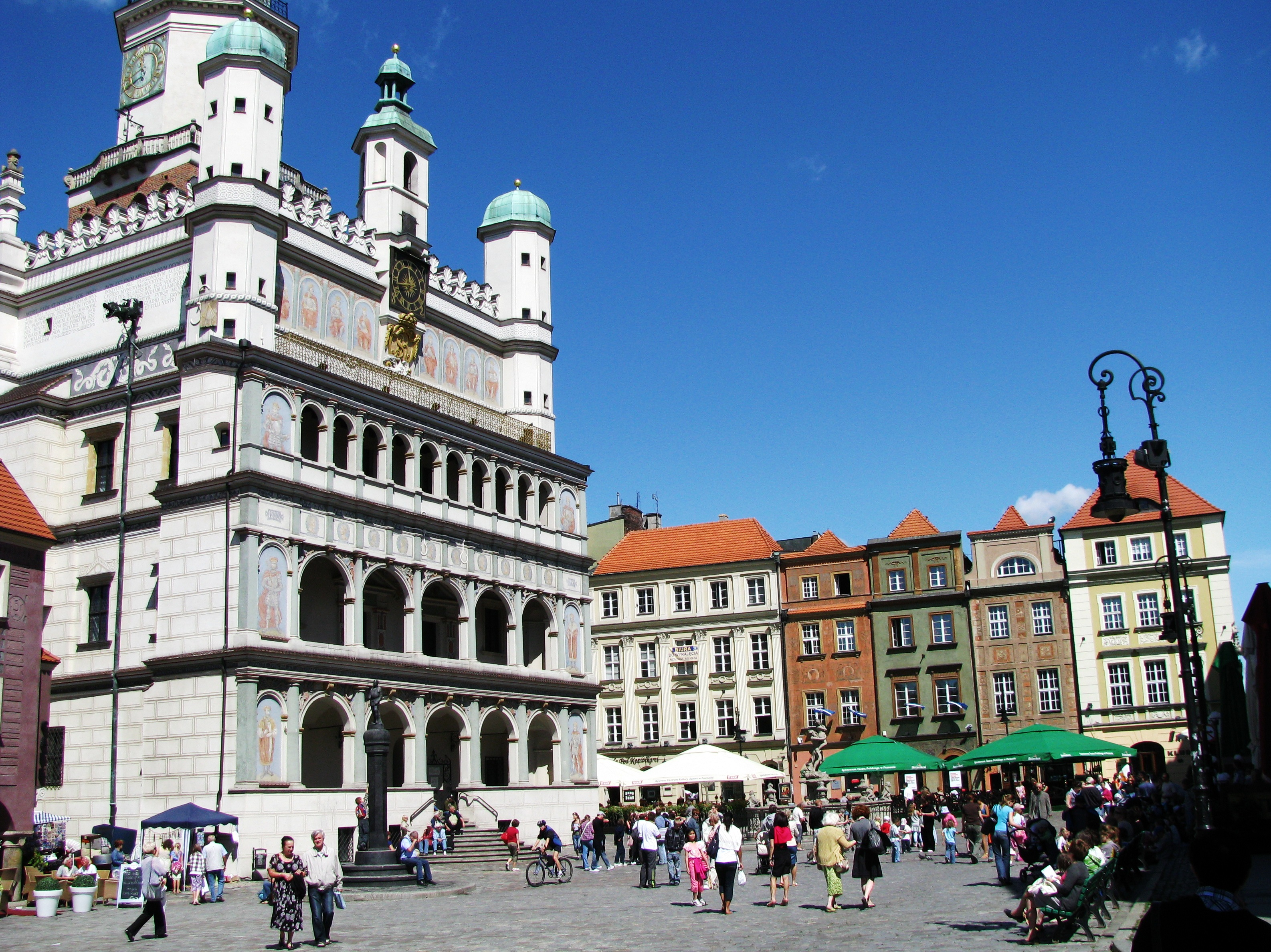 File:Poznan Town Hall II.jpg