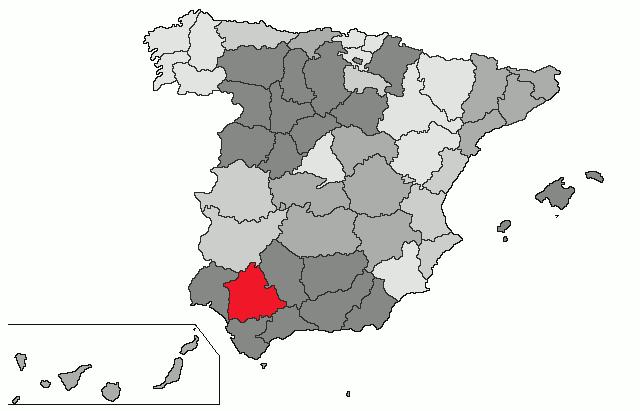 sevilha espanha mapa Sevilha (província) – Wikipédia, a enciclopédia livre sevilha espanha mapa