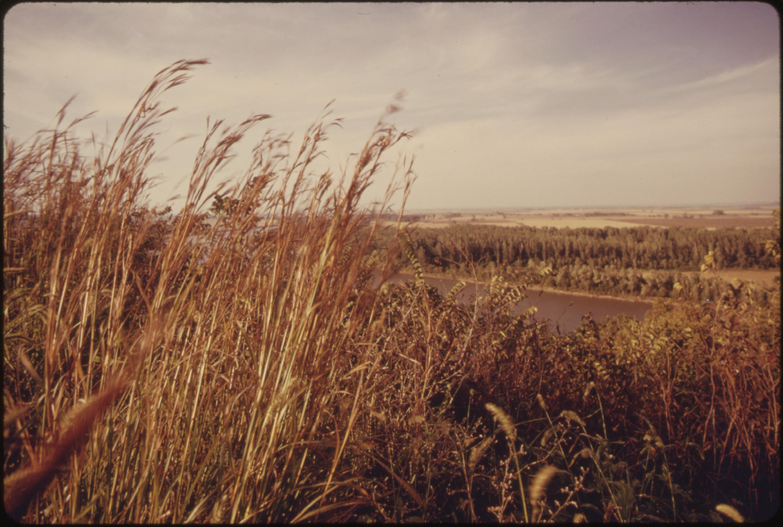 Natural Resources In Kansas