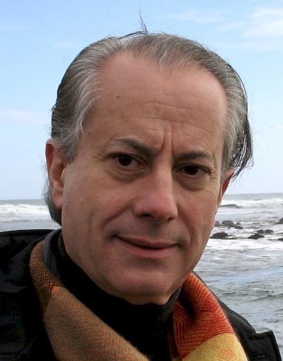 Hijo mayor de Gonzalo Rojas: Rodrigo Tomás