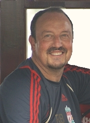 Rafael Benitez 2009 Asia Tour (closer).jpg