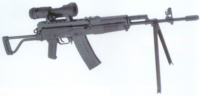 picture regarding Polish Ak 47 Receiver Template Printable identified as Facebook Beryl - Wikipedia