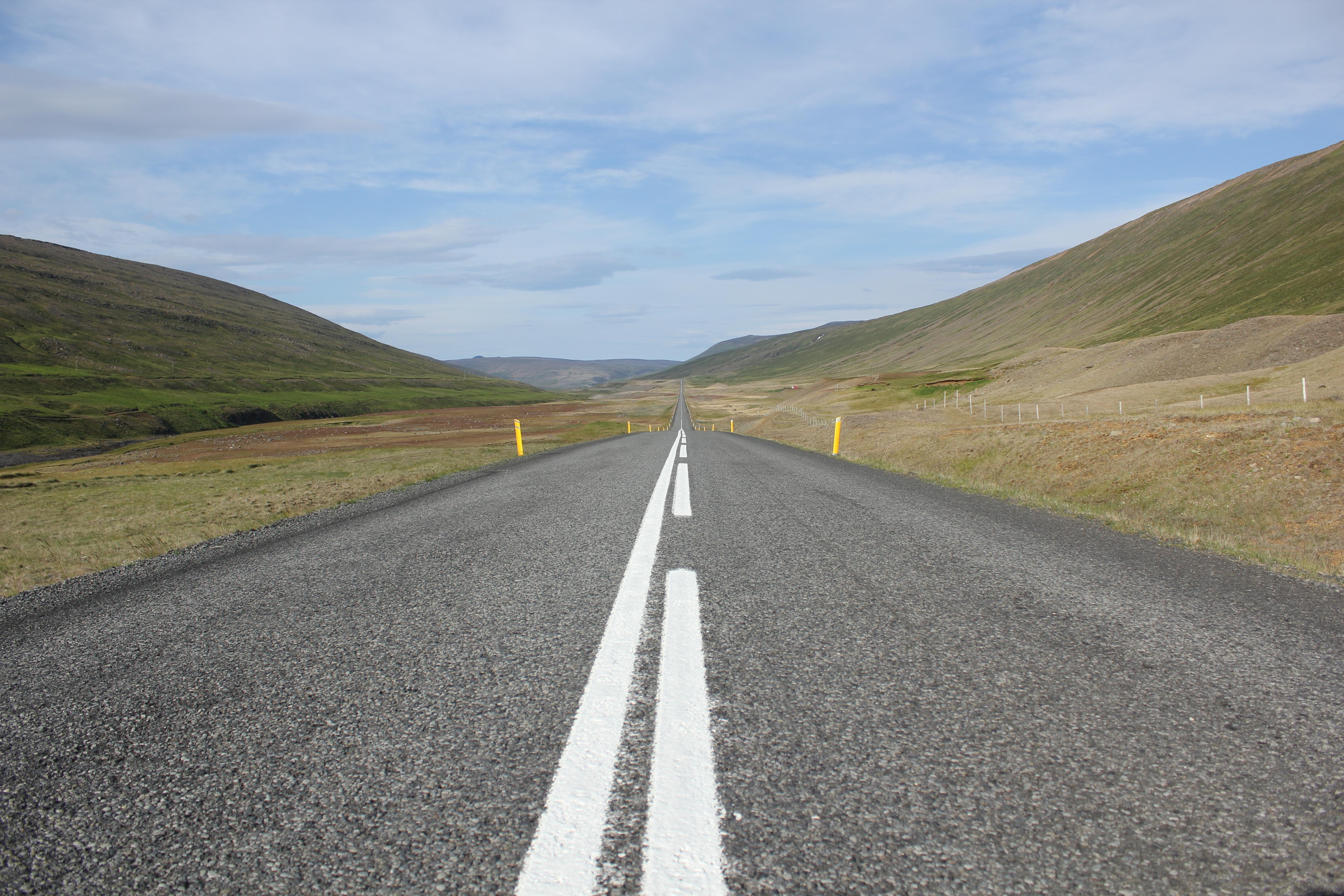 File:Road in Jökulsá á Dal.jpg - Wikimedia Commons Road