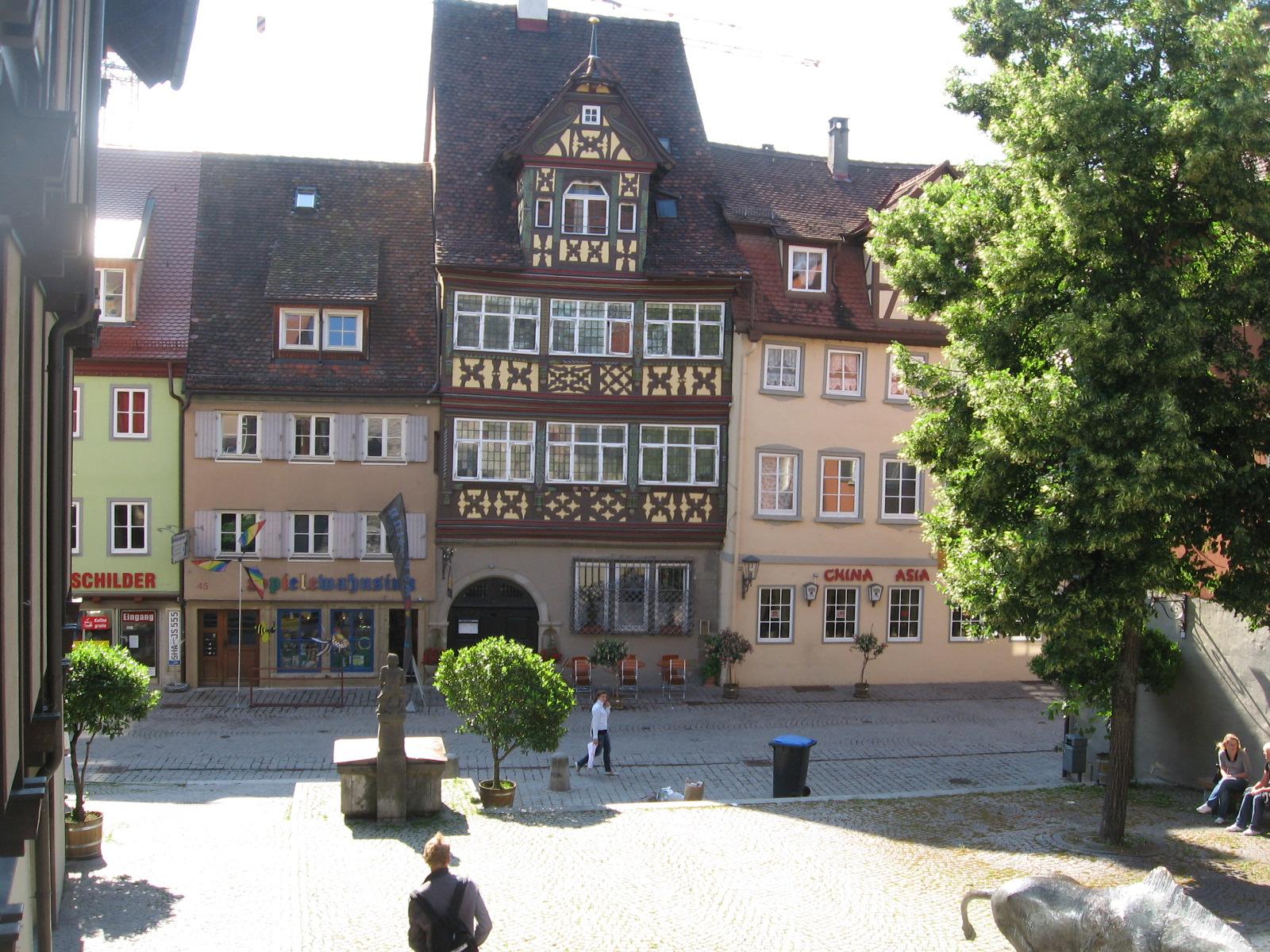 Dating Schwäbisch Hall