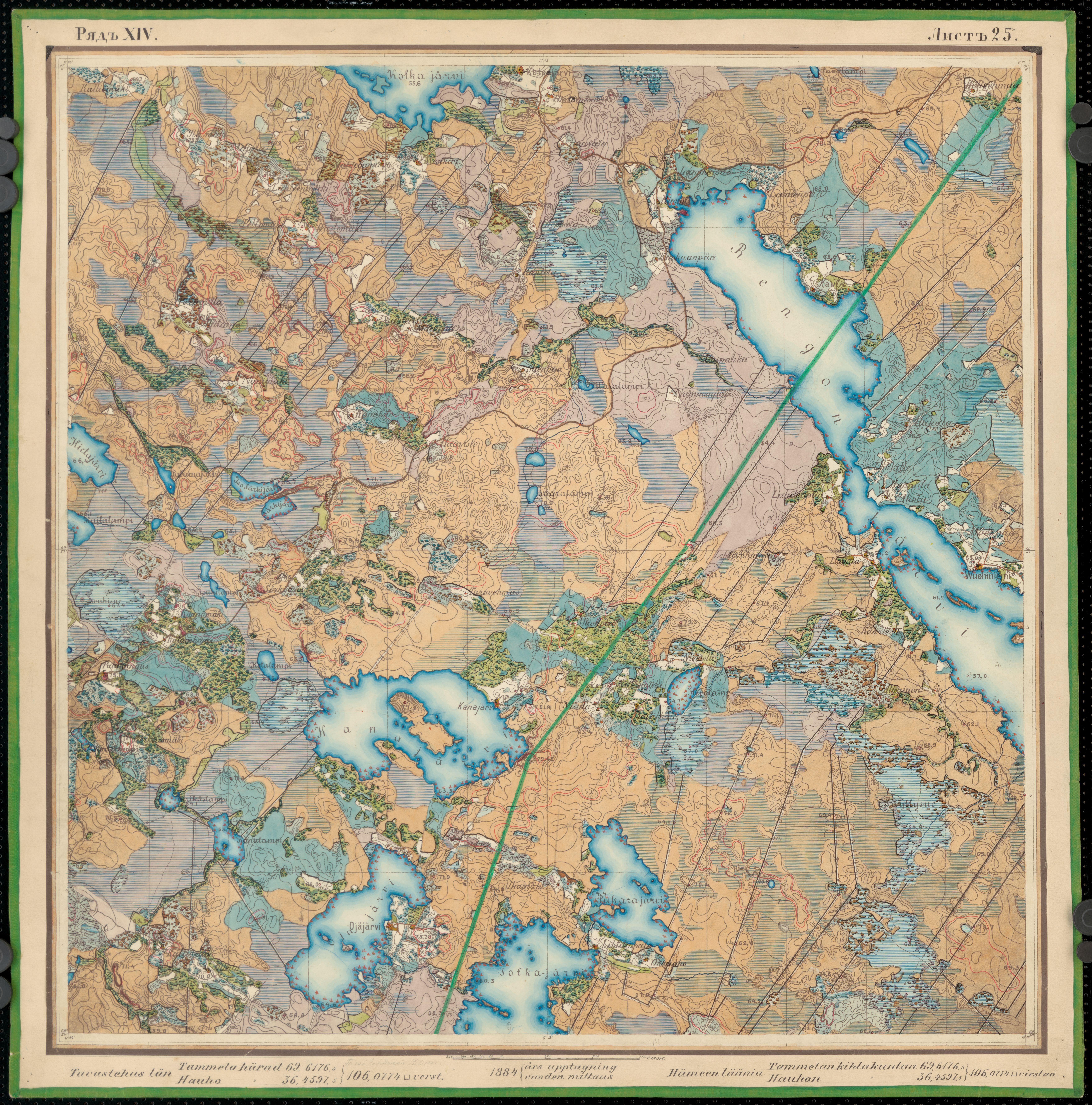 File Senate Atlas 1870 1907 Sheet Xiv 25 Kalvola Jpg Wikimedia