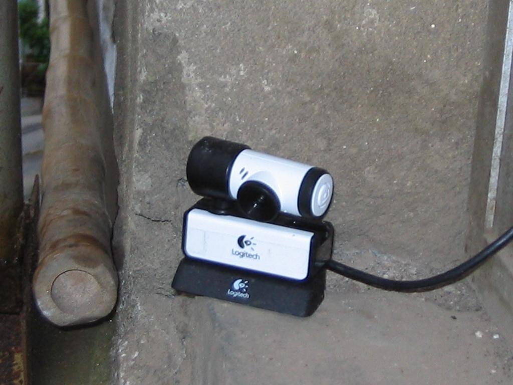 網路攝影機