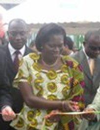 Simone Gbagbo Ivorian politician