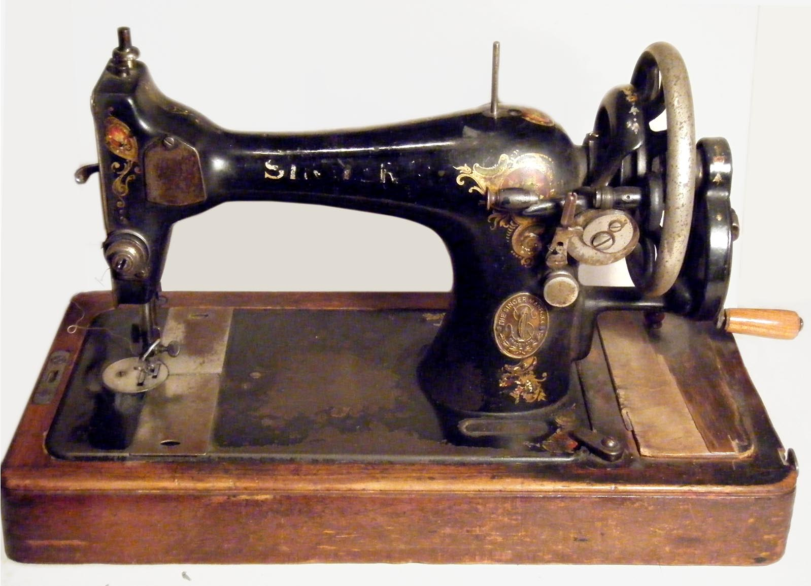 Macchine per cucire singer modelli e prezzi fare di una for Piedini singer prezzi