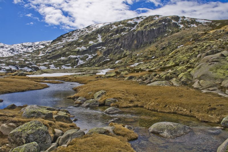 Gredos Mountains: Things To Do In Ávila