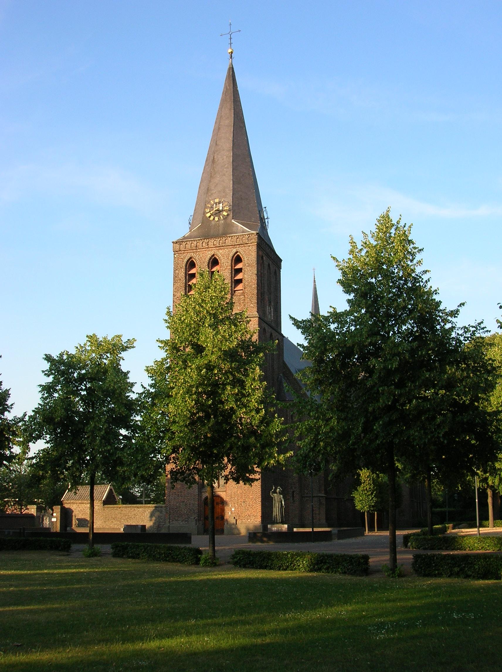 De R.K. Kerk van H. Antonius Abt