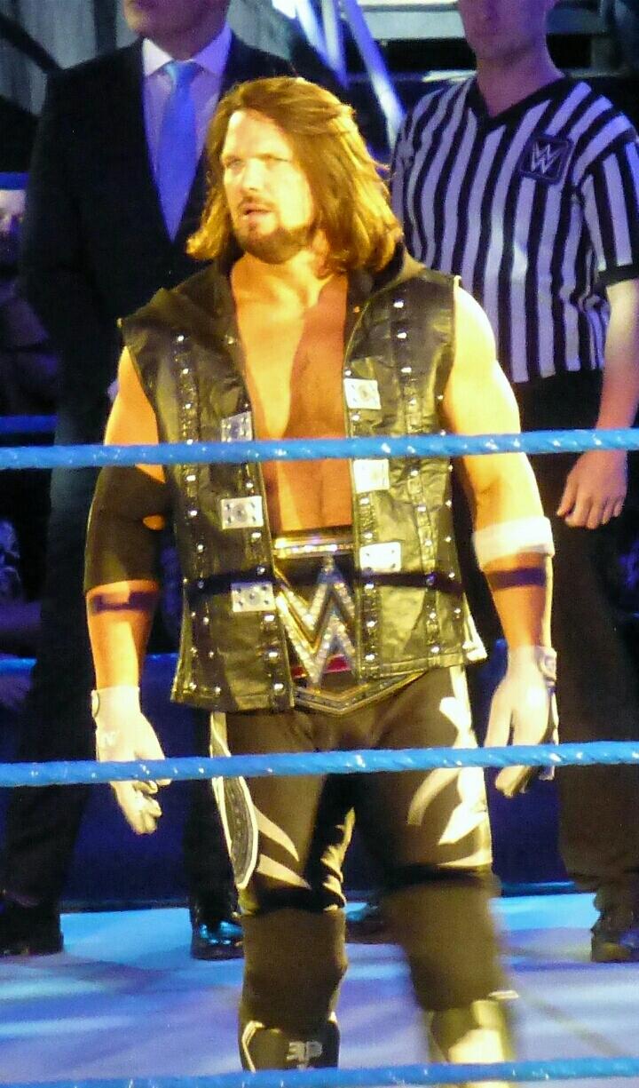 Personale della WWE Wikipedia