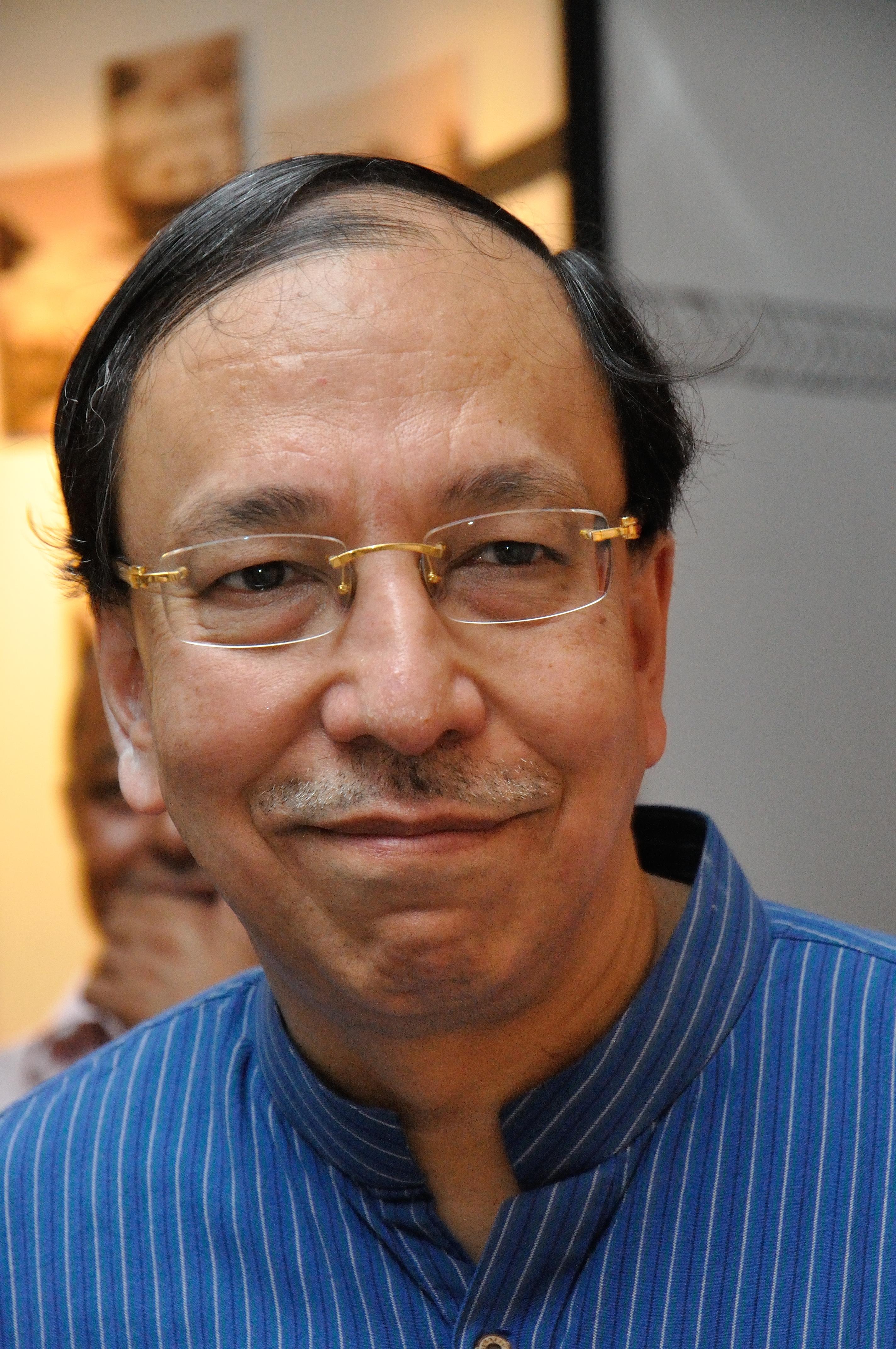Dr. Sugata Bose