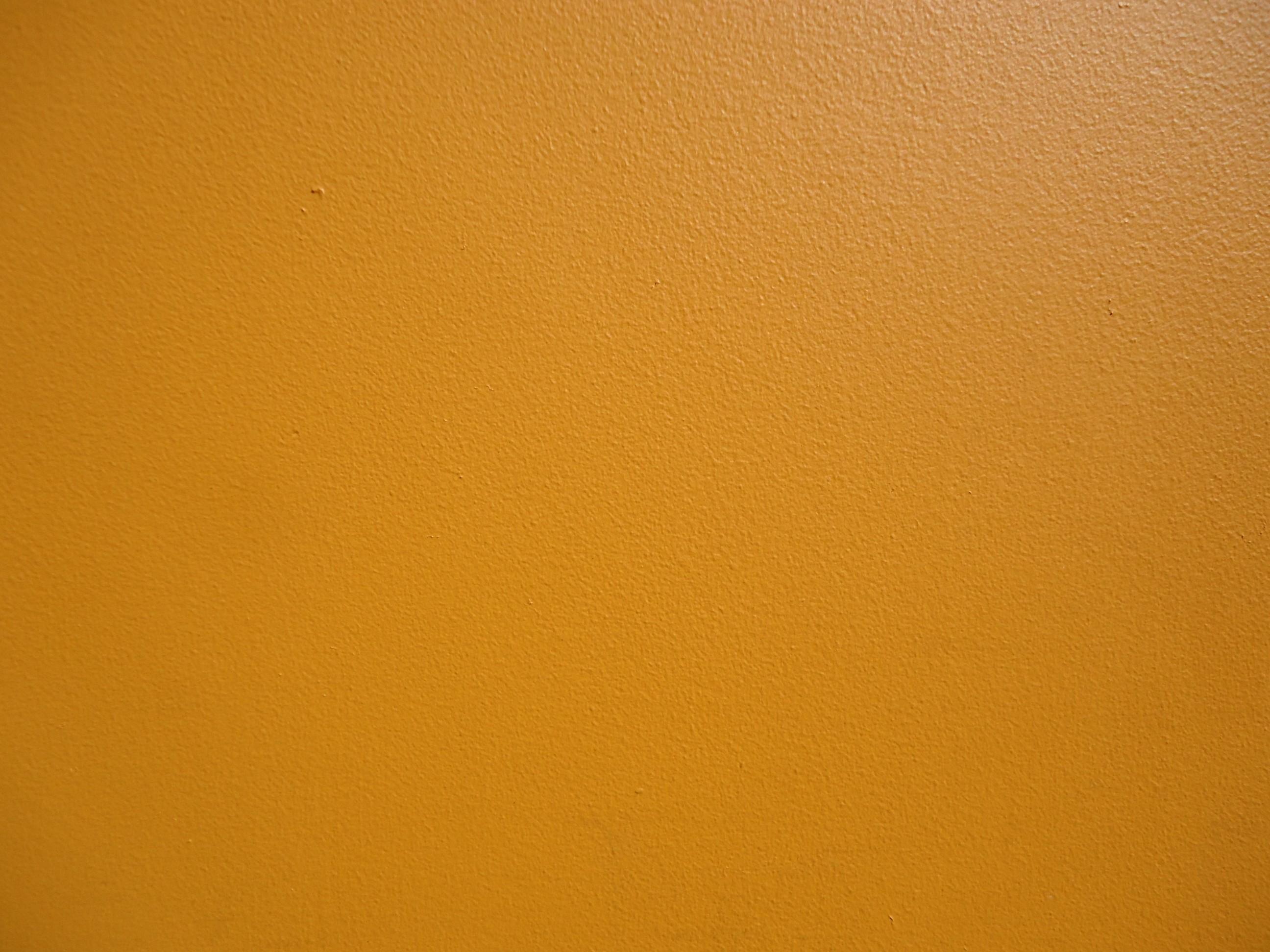 Orange Paint For Walls