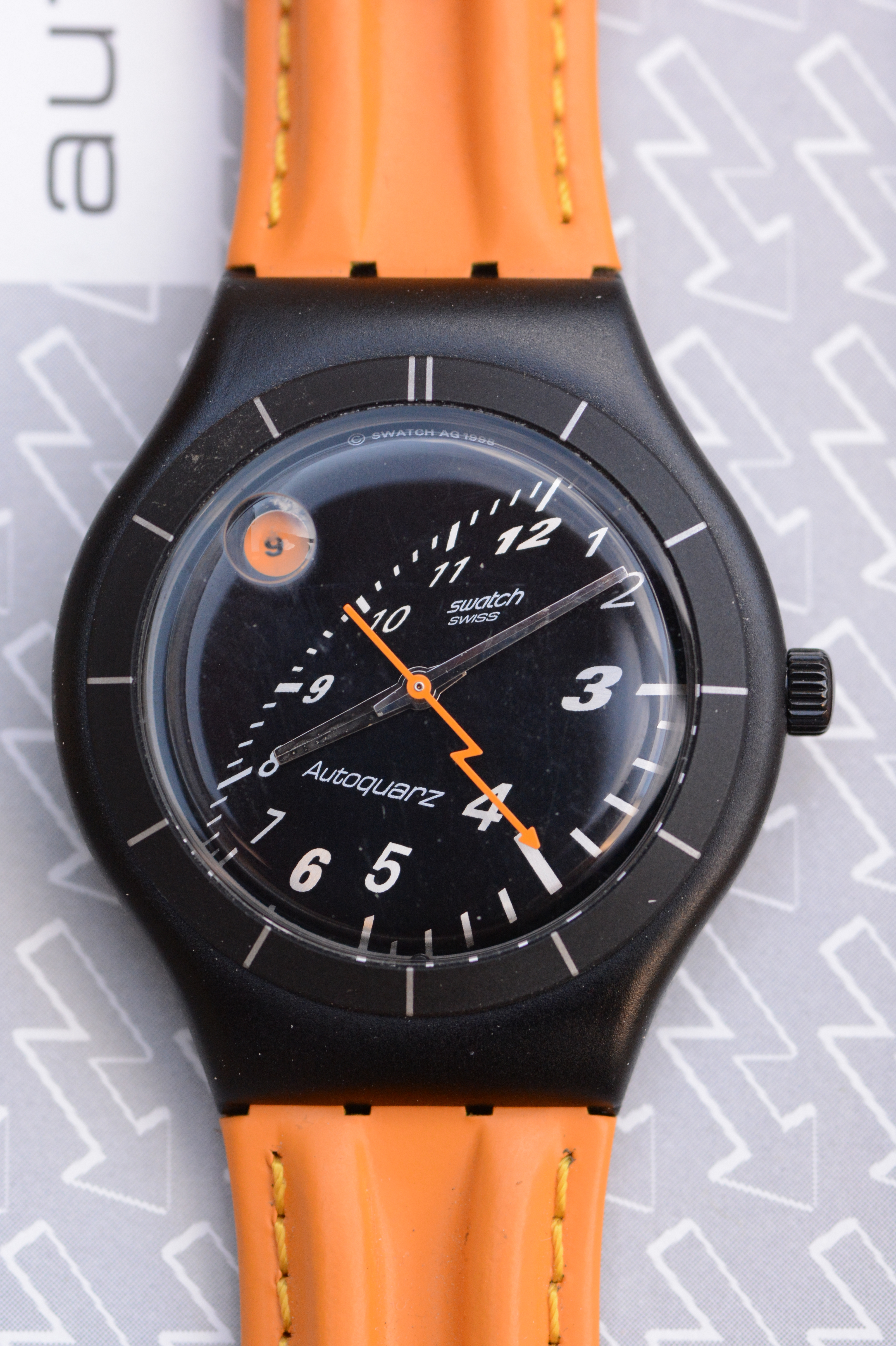 swatch wikiwand