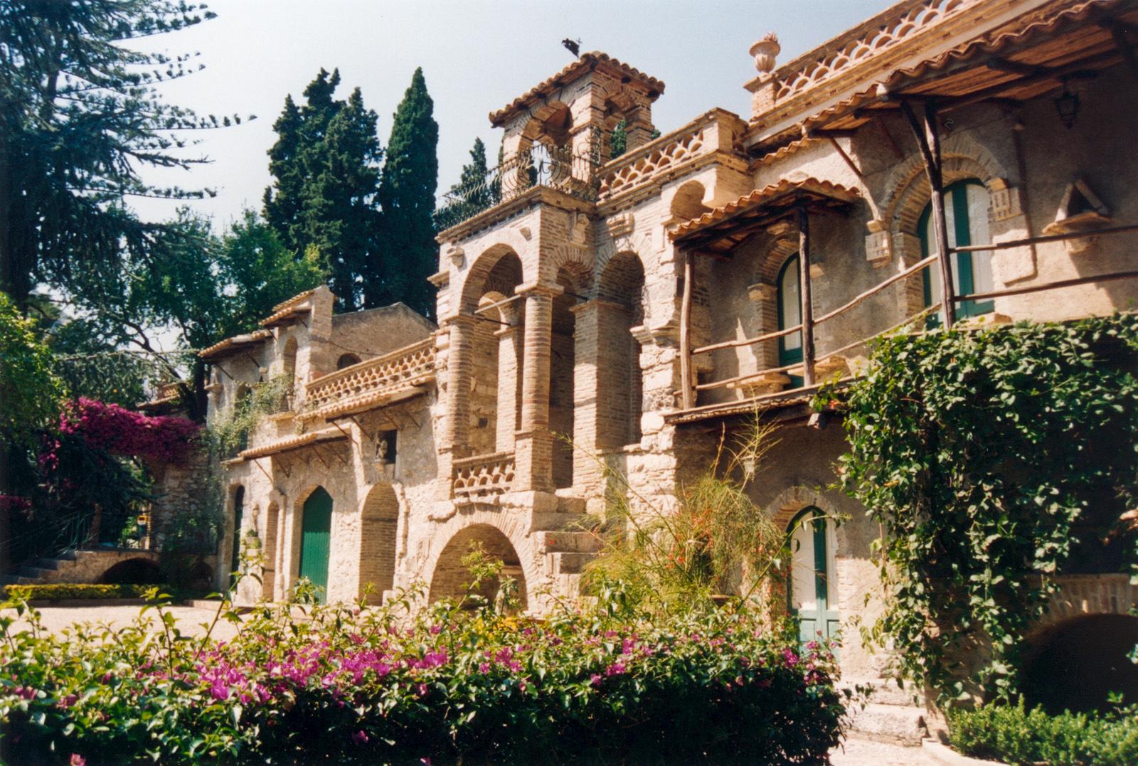 Cerco Villa In Affitto Per Casa Famiglia A Massa Carrara