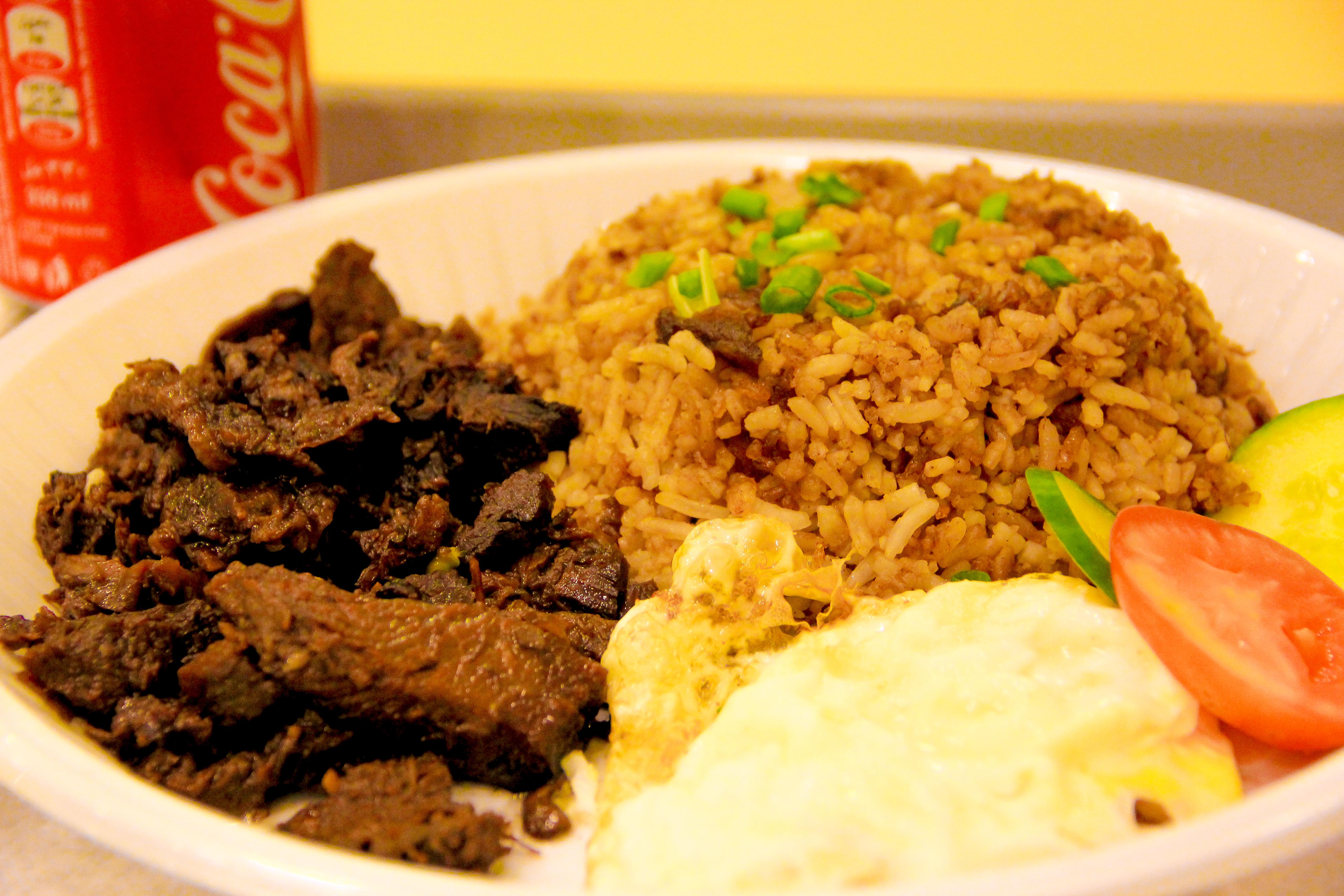 Food Saudi Arabia Recipes