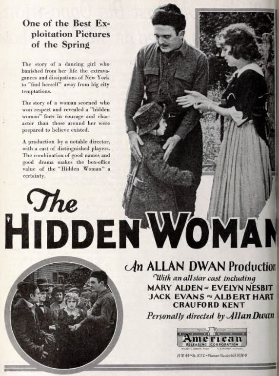 The woman in black wiki