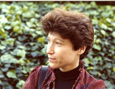 Weinstein in Berkeley, 1981