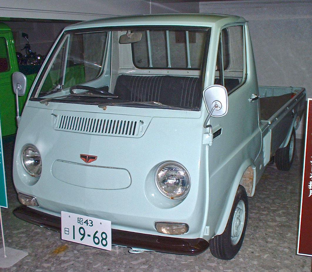 Toyota MiniAce - Wikipedia