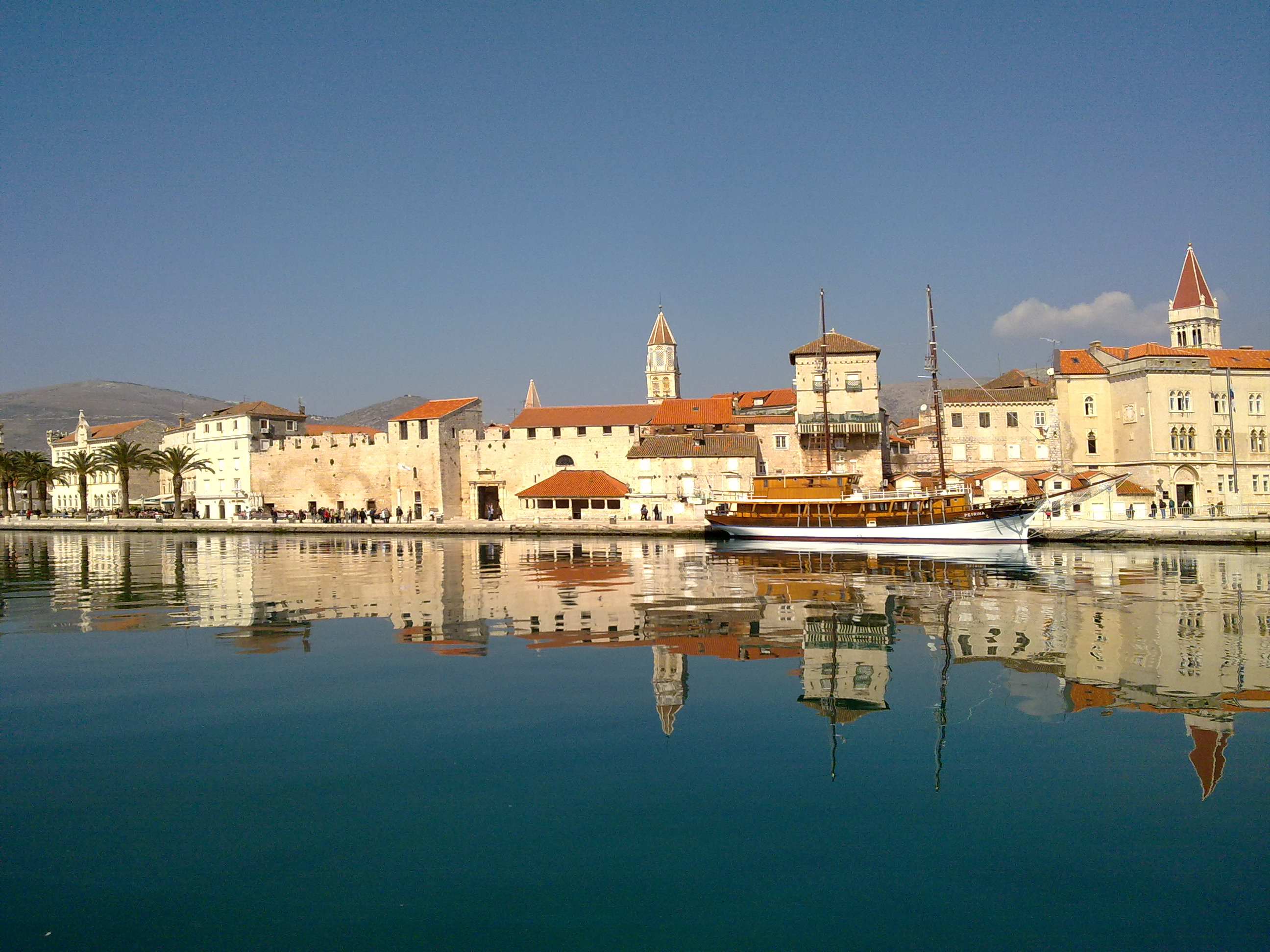 File Trogir From Wikimedia Commons