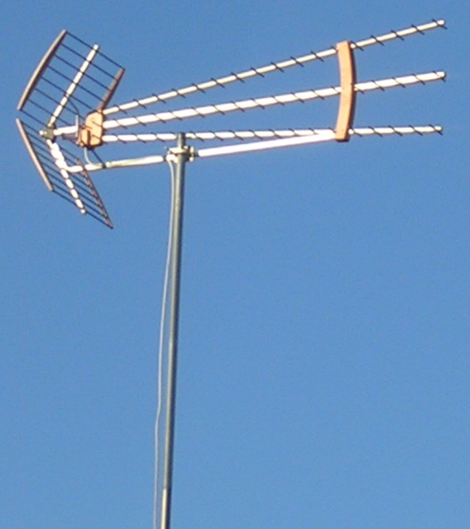 Uhf Antenna Design Software
