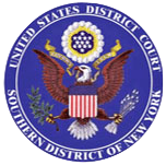 Seal of the Southern District of New York